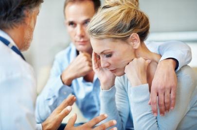 טיפול בבעיות בזוגיות