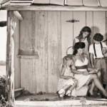 השפעת ערכי המשפחה