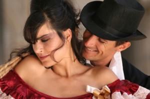 תשוקה בין בני זוג