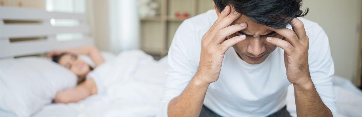 טיפול באימפוטנציה