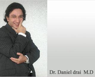 דוקטור דניאל דריי