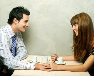 בניית מיניות בתחילת הקשר