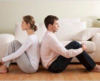 מריבות כחלק מזוגיות טובה