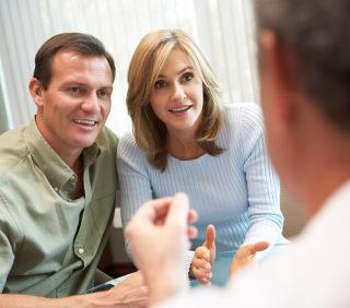 שמירה על הזוגיות בזמן טיפולי פוריות