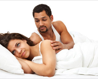 חשק מיני לאחר לידה