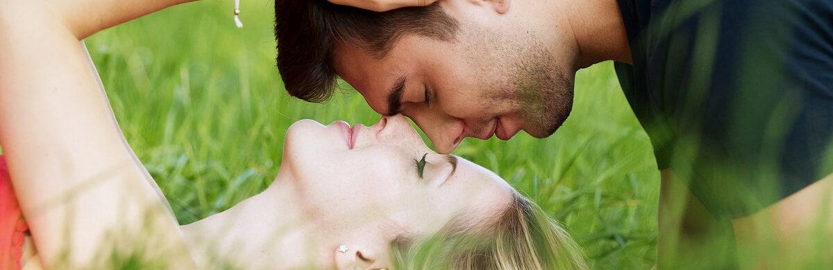 אהבה אצל זוגות